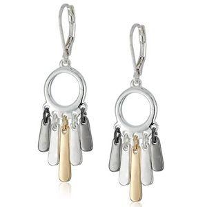 Nine West Chandelier Earrings